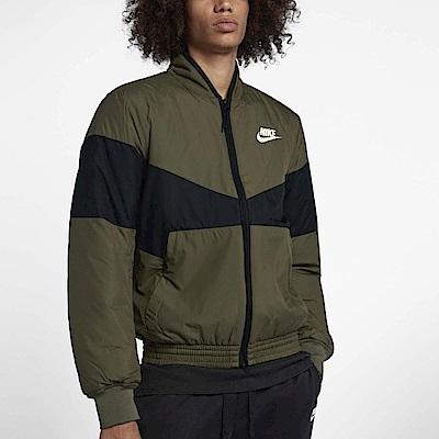 Nike 風衣外套 NSW Synthetic Fill 男款