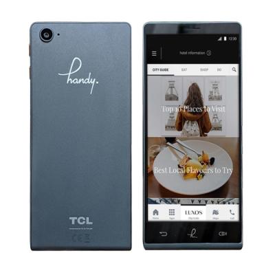 【福利品】Handy T700X 16G 5.7吋智慧型手機