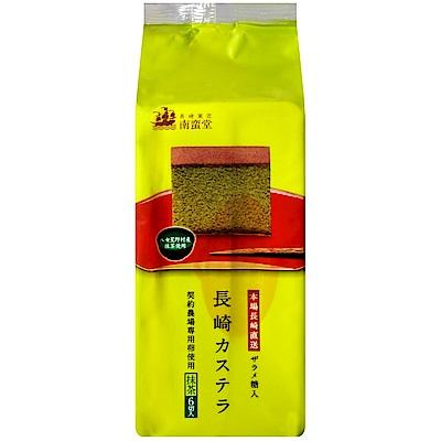 和泉屋 抹茶長崎蛋糕(198g)