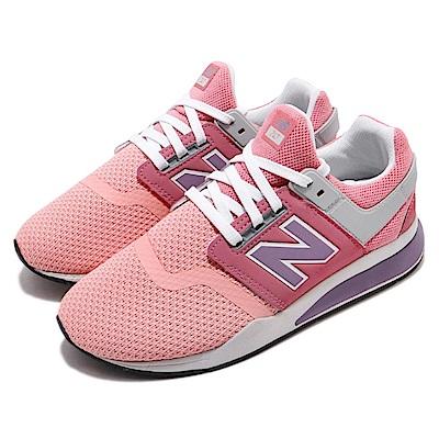 New Balance 休閒鞋 KL247HWGW  女鞋