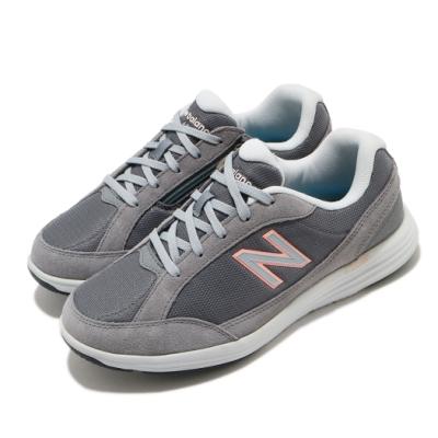 New Balance 休閒鞋 685 Extra Wide 超寬楦 女鞋 紐巴倫 基本款 舒適 簡約 穿搭 灰 橘 WW685SG32E