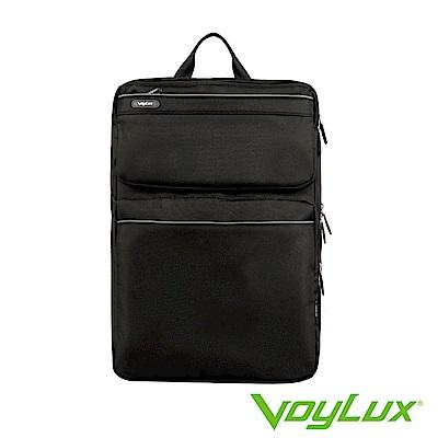 VoyLux 伯勒仕-雅仕系列後背包-黑色 3280104A
