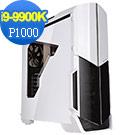 技嘉Z390平台[布朗]i9八核Quadro P1000繪圖卡電玩機