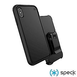 Speck Presidio Ultra iPhone Xs Max 2用4層防護保護套組