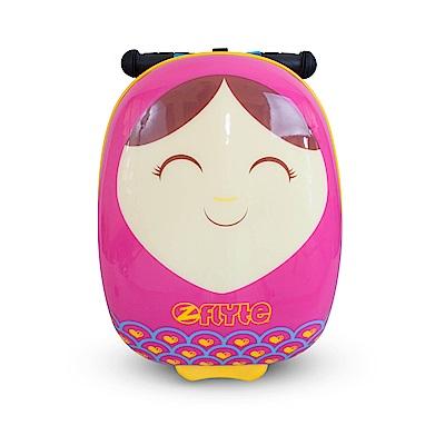 【Zinc Flyte 多功能滑板車】--貝蒂娃娃