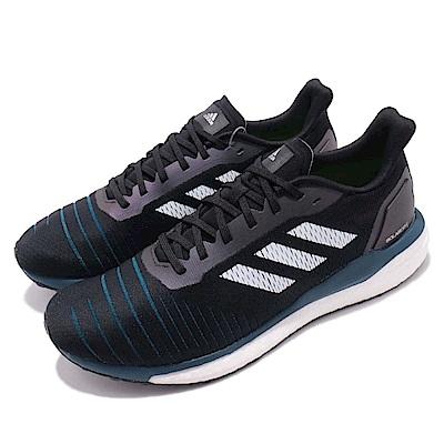 adidas 慢跑鞋 Solar Drive 低筒 男鞋