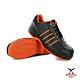 PAMAX 帕瑪斯【超彈力氣墊、高抓地力安全鞋】休閒、鋼頭-PA4225FEH product thumbnail 1