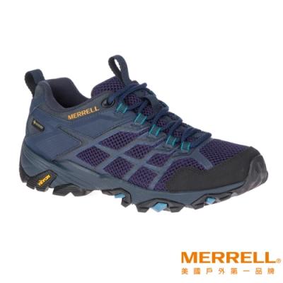 【MERRELL】MOAB FST2 防水登山鞋ML034242
