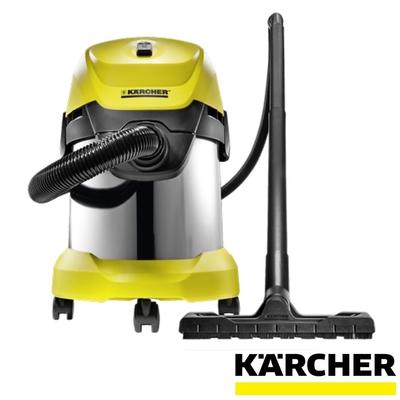 [福利品] Karcher凱馳 乾溼兩用吸塵器 WD3.300 WD3300
