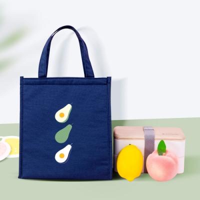 E.City_水果物語保溫保冷收納袋