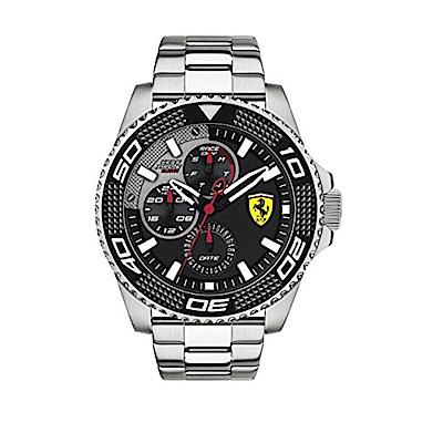 FERRARI 法拉利極勁計時腕錶/50MM/FA0830470