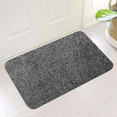 機能防髒止滑浴室地墊 35x55cm