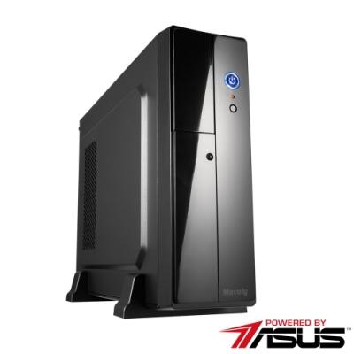華碩H410平台[紫雀狂姬]i3-10100/8G/512G_SSD
