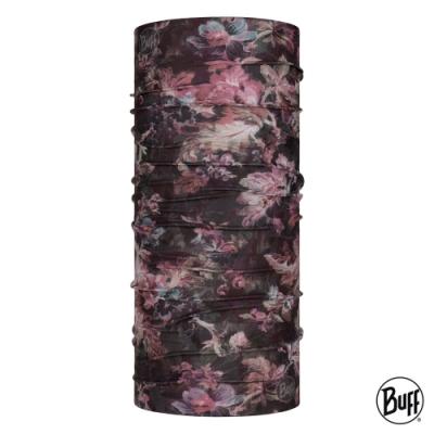 【西班牙BUFF】經典頭巾 Plus-胭花屏障