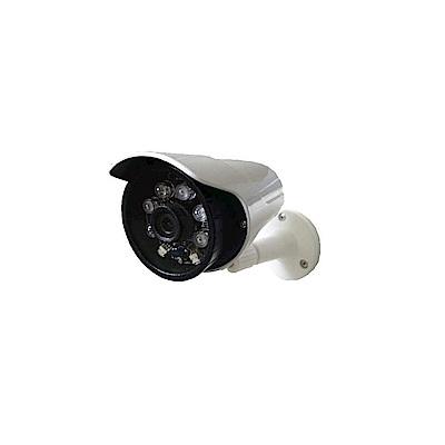SSV-XHD-7710 七合一 AHD1080P 30米紅外線防水攝影機(4mm)