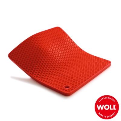 WOLL德國歐爾 Silicone 矽膠隔熱墊