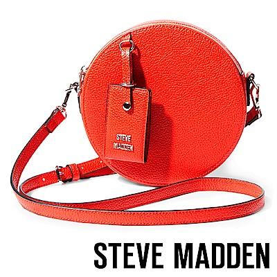 STEVE MADDEN-BTEENIE 貝雷帽小圓包 -紅色