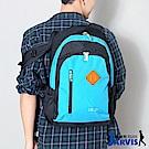 Jarvis賈維斯 後背包 休閒多功能-勁亮-8844