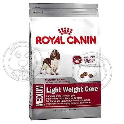 法國皇家ML27《中型減重犬》飼料-9kg
