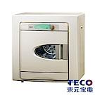 TECO東元 6KG 電子式乾衣機 QD6581NA