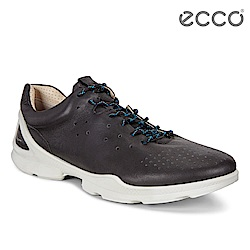 ECCO BIOM STREET 裸足概念輕運動鞋-黑