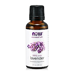 NOW Lavender Oil 天然薰衣草精油 (30 ml)