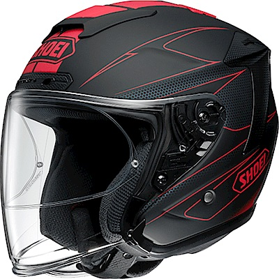 SHOEI 半罩安全帽 J-FORCE IV MODERNO