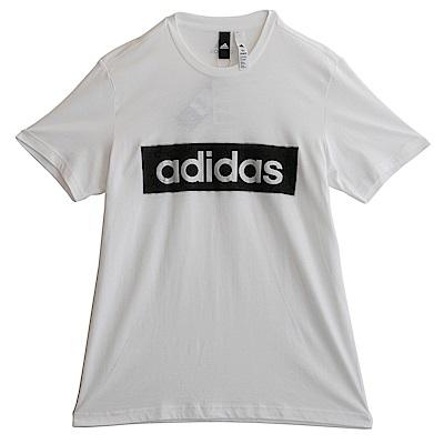 Adidas GFX T LNR-短袖上衣-男