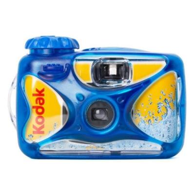 Kodak 柯達 Sport 一次性防水底片相機 27張
