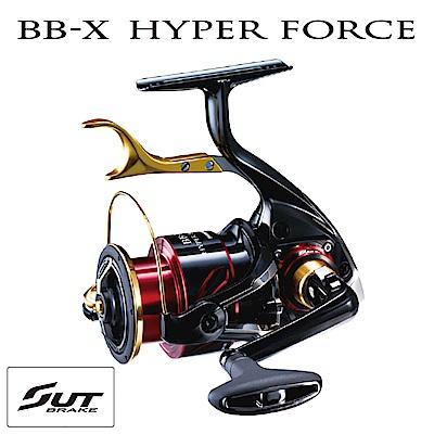 【SHIMANO】BB-X HF SUT制動 紡車捲線器