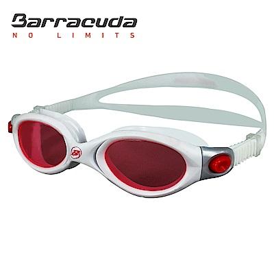 美國Barracuda青少年抗UV防霧泳鏡-AQUALIGHTNING JR#33020