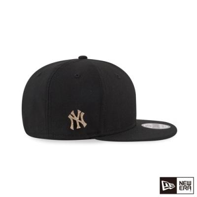 NEW ERA 9FIFTY 950 MINI 萊因石 洋基 黑 棒球帽
