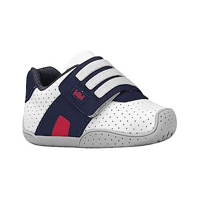 巴西BiBi童鞋_休閒鞋-藍白色923084