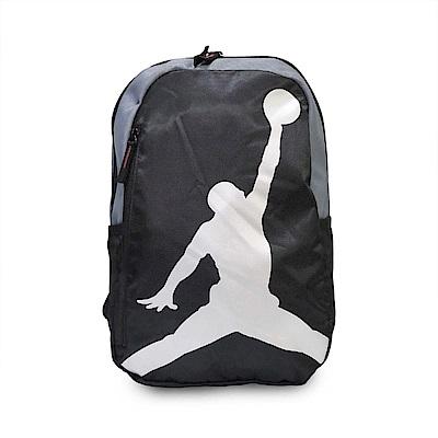 Nike 後背包 Jordan ISO Pack Grey