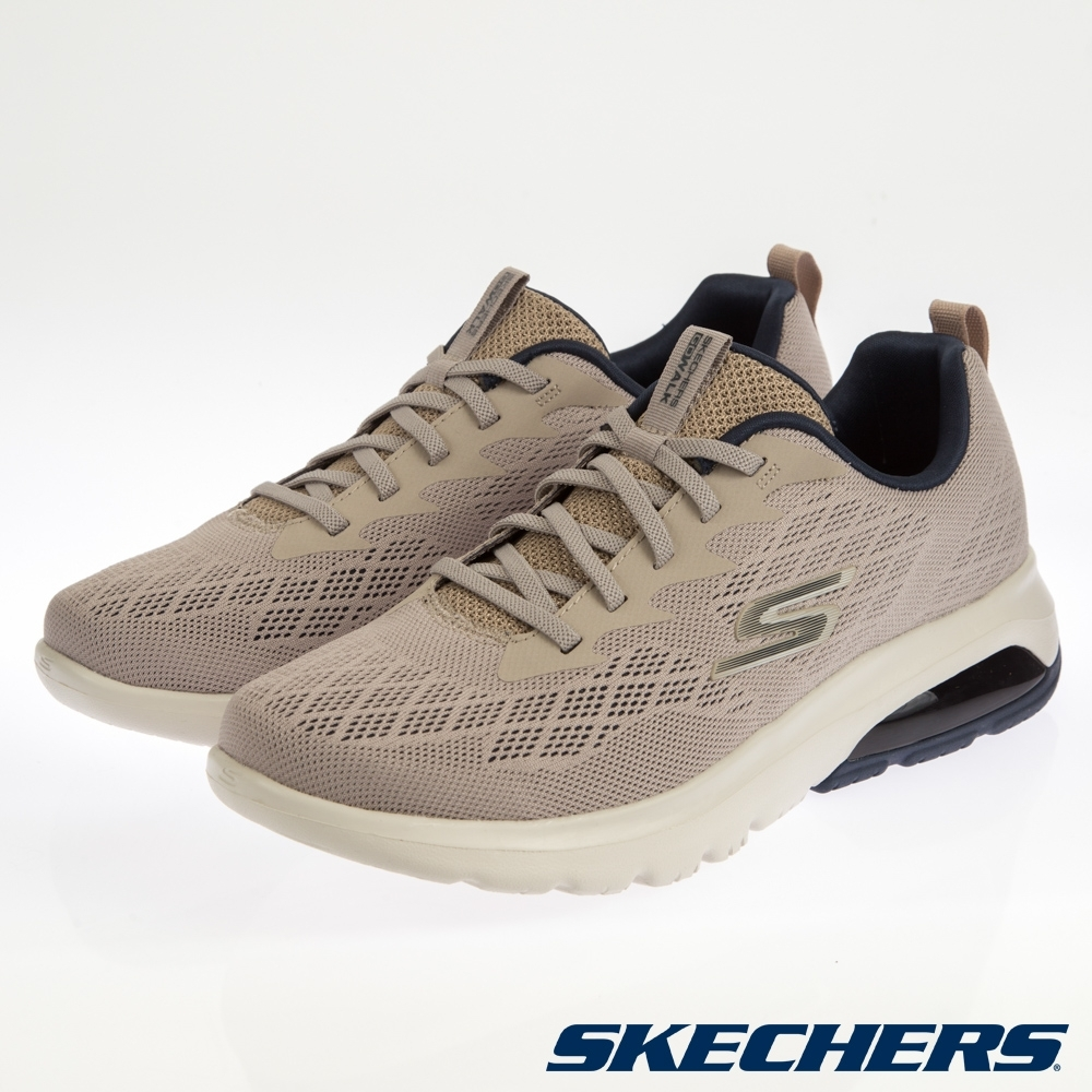 SKECHERS 男健走系列 GOWALK AIR-54491TPNV product image 1