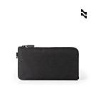 LOJEL Travel Wallet 護照夾 收納包 零錢包 黑色