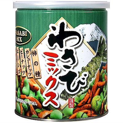 TAKUMA 綜合芥末豆果子(180g)