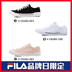 中性帆布鞋