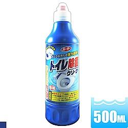 第一石鹼 消毒除臭馬桶清潔劑(500ml)