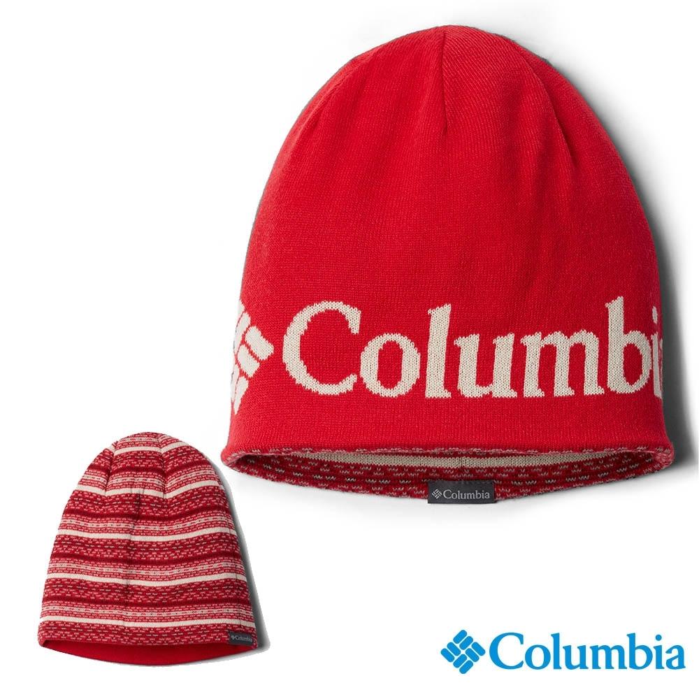 Columbia 哥倫比亞  中性 - LOGO提花雙面毛帽-3色 活動款 product image 1