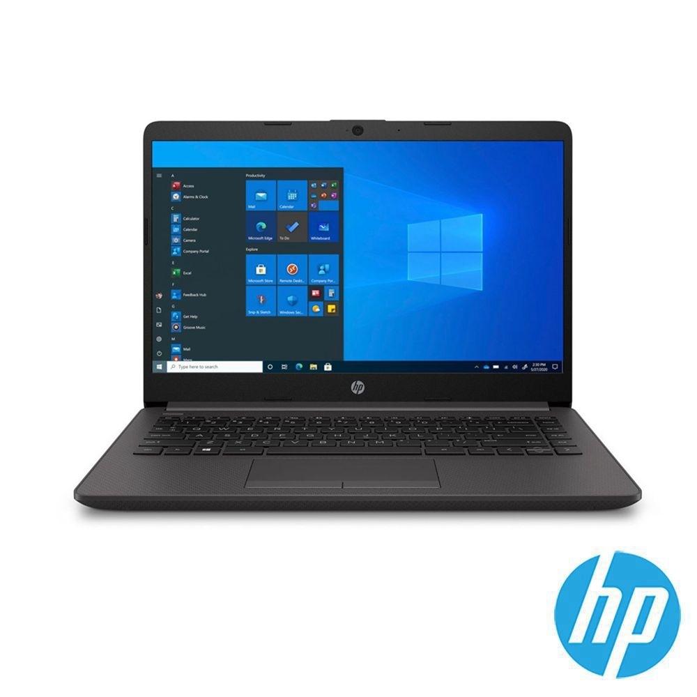 HP 惠普 240 G8 14吋商用筆電 (14HD/CelN4020/4G*1/256GB SSD/NO DVD/W10HOME)