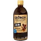 Coca cola GEORGIA咖啡-香醇(500g)