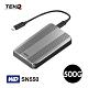 TEKQ Rapide WD SN550 500G Thunderbolt 3 PCIe Gen3X4 外接式 SSD 行動固態硬碟 product thumbnail 1