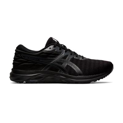ASICS GEL-EXCITE 7 TWIST 運動鞋 1011A658黑