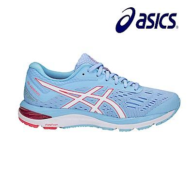 Asics 亞瑟士 GEL-CUMULUS 20 (D) 寬楦 女慢跑鞋