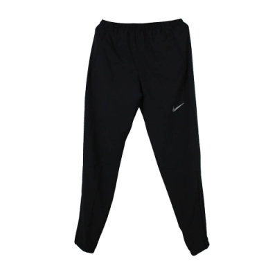 NIKE 男 AS M NK ESSENTIAL WOVEN PANT 運動棉長褲