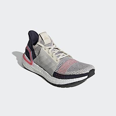adidas ULTRABOOST 19 跑鞋 男 B37705