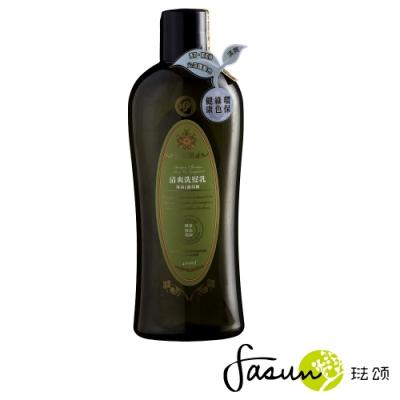 FASUN琺頌 清爽洗髮乳-薄荷葡萄柚