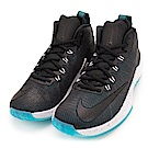 NIKE-男籃球鞋AO7891004-黑