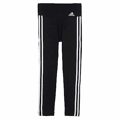 adidas 女 ESS 3S TIGHT 愛迪達 緊身長褲